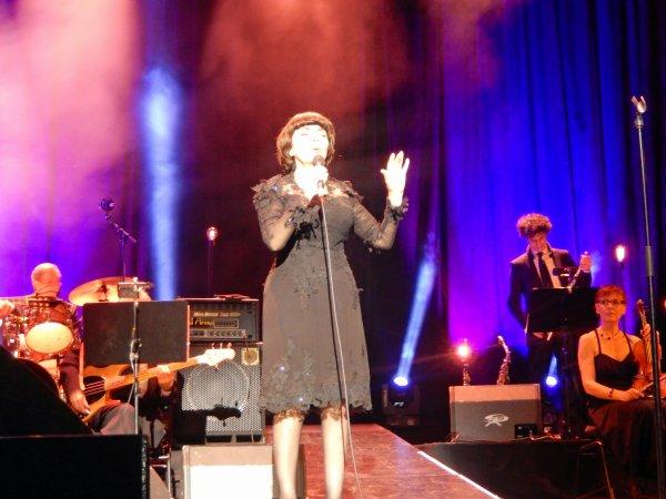 Konzerte Mireille Mathieu ( Teil 5 )