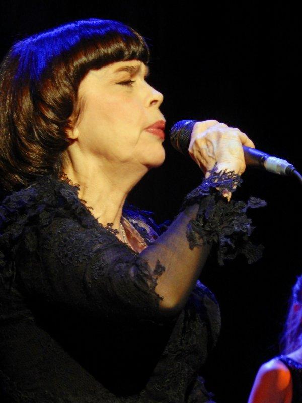 Konzerte Mireille Mathieu ( Teil 8 )