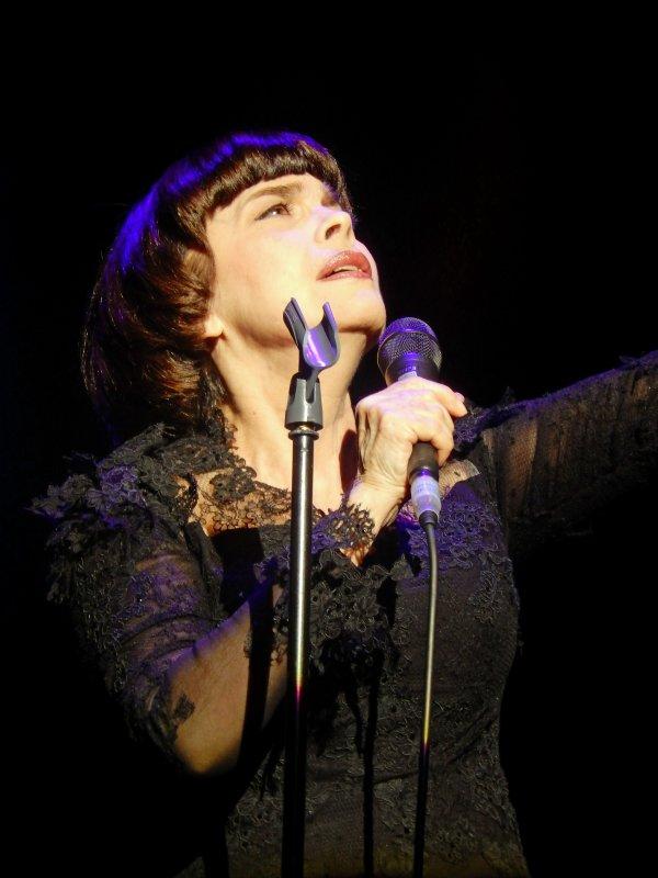 Konzerte Mireille Mathieu ( Teil 9 )
