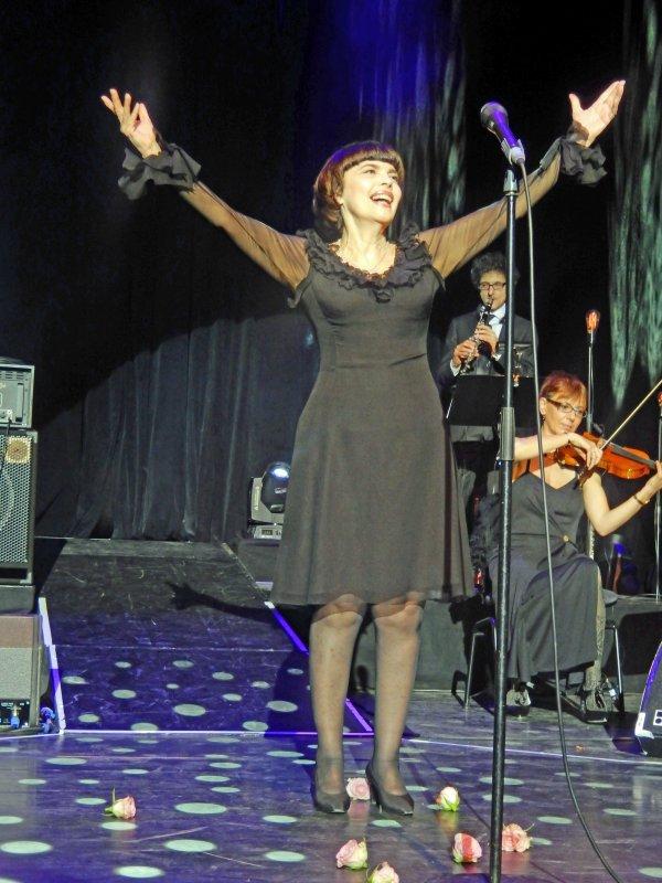 Konzerte Mireille Mathieu ( Teil 15 )