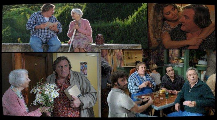 La Tête en friche (2010)