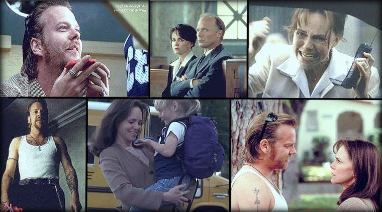 Au-delà des lois (1996)