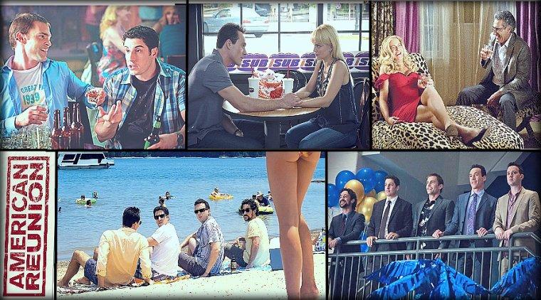 American Pie 4 (2012)