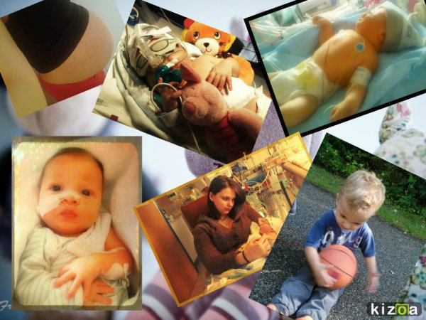 mon fils notre histoire
