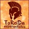 Photo de TORCIDA-esperantistes