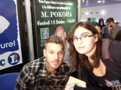 Matthieu et moi