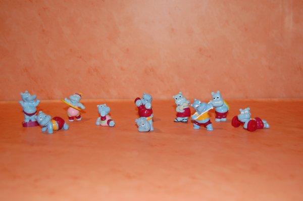 La Bande Des Hippos 1992
