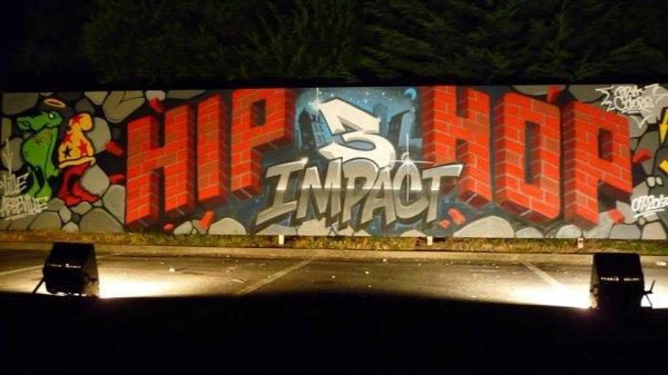 hip hop impact 3
