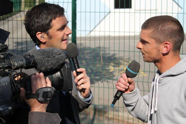 interview sur fr3