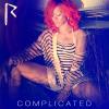 Illustration de 'Rihanna _-_ Complicated '