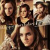 ♫ Happy Birthday Emma ♫