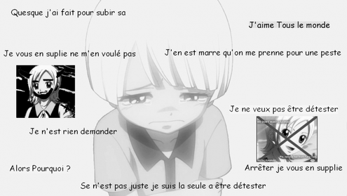 Contre le Anti- Lisanna !!!