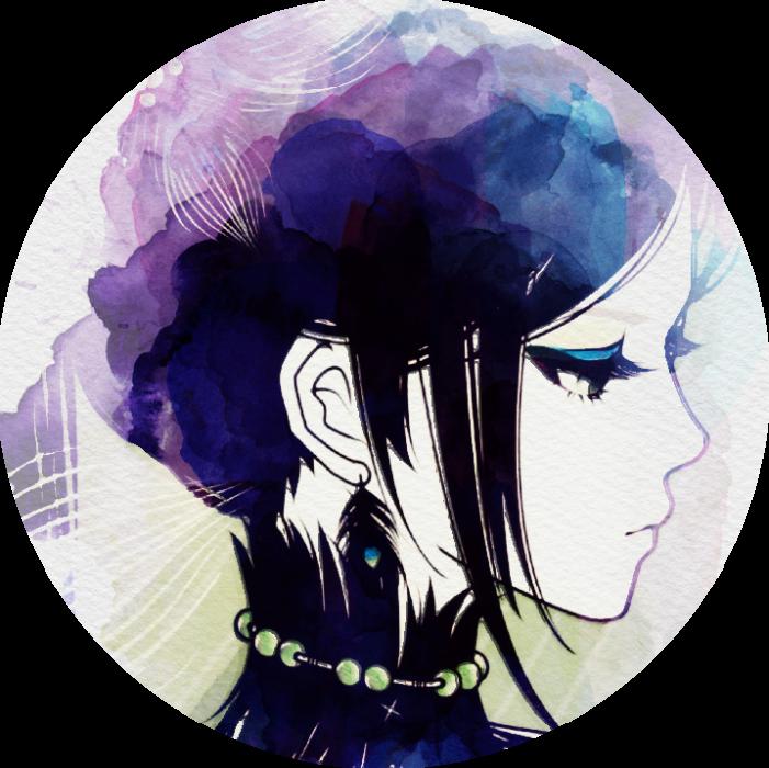 Saphir Hatsune