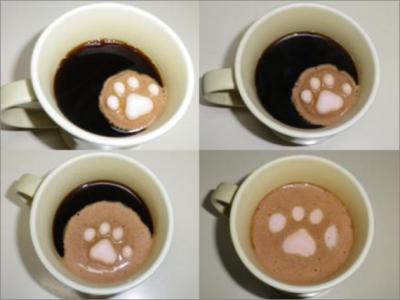 Le Latte Art