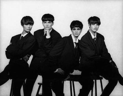 « Pour autant que je sache, les Beatles ne se reformeront pas tant que John Lennon sera mort. »  — George Harrison