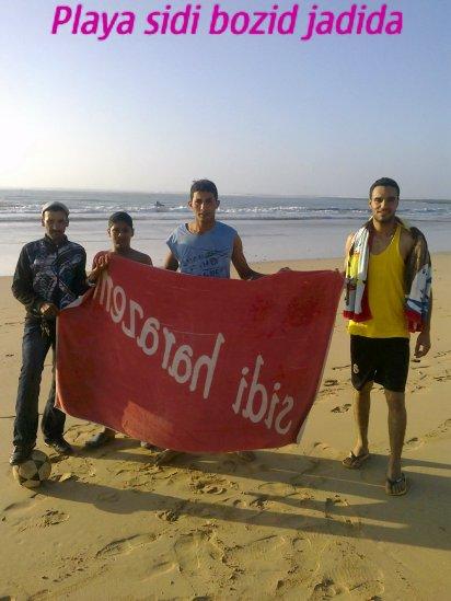 playa sidi bozid