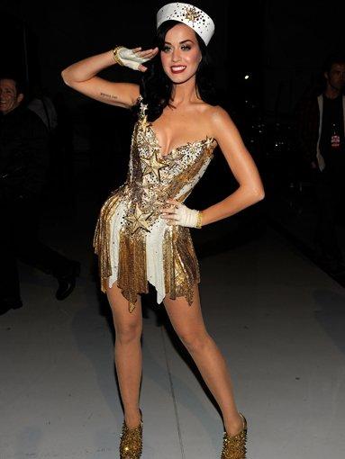 """Katy Perry : """"Part Of Me"""", son septième numéro 1 aux Etats-Unis"""
