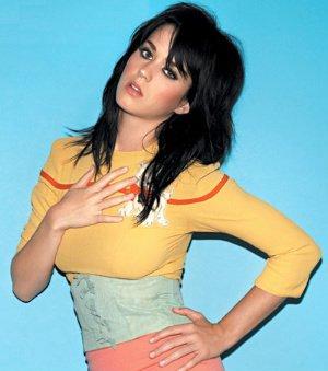 Katy Perry : Invitée dans la série Raising Hope