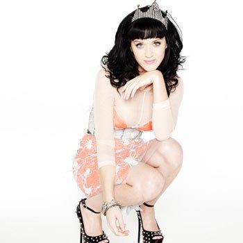 Katy Perry : sa chanson Part of me a été écrite 2 ans avant son divorce