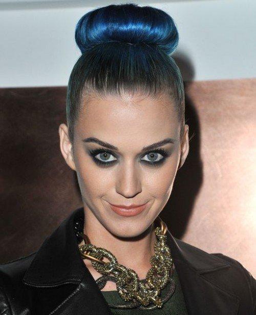 Katy Perry : Dépressive à Paris ?