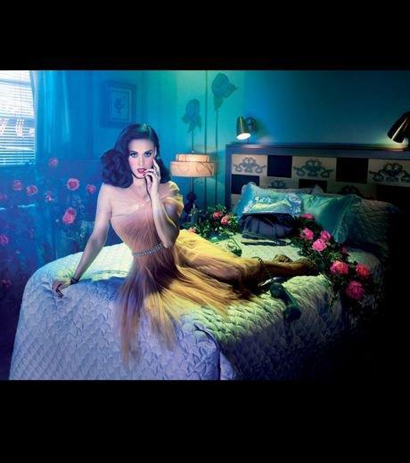 Katy Perry : Elle prépare deux albums