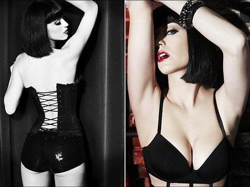 Katy Perry : Elle veut prendre son temps en amour