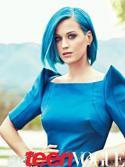 Katy Perry : Qui sont ses icônes mode ?