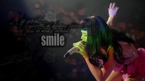 Katy Perry : elle ne supporte plus la célébrité