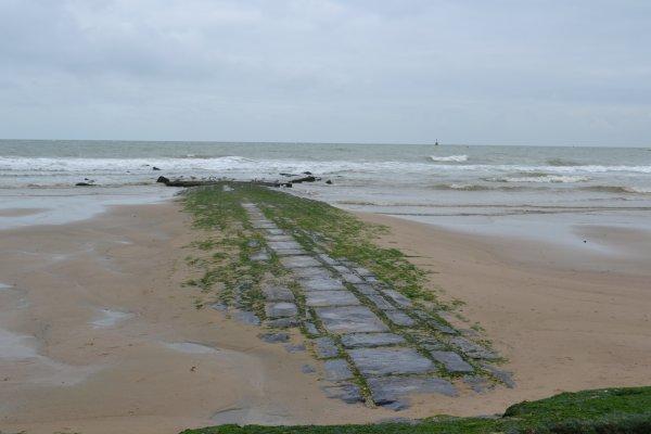 Ostende, le 4 octobre 2011.