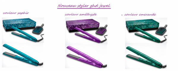 Styler ghd jewel