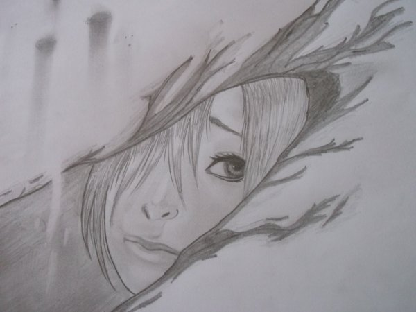 one of my drawings =)