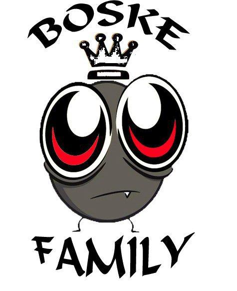 boskéfamily