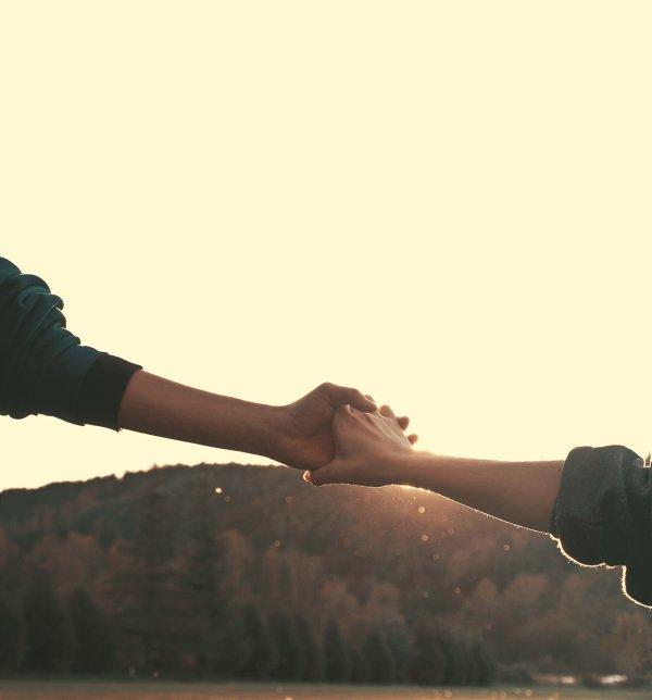 Tel est le véritable amour...