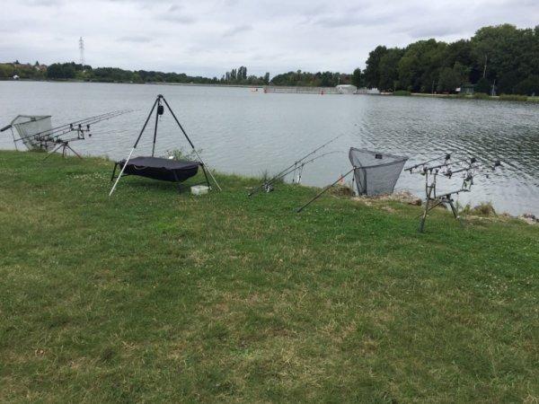 72h lac des bretoniere
