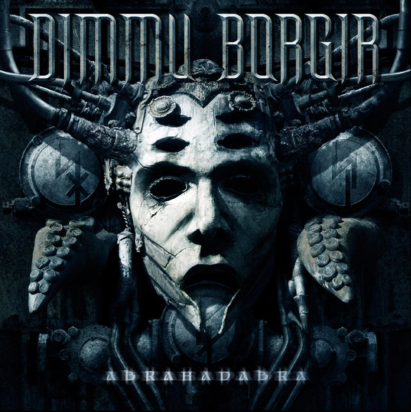 Nouvel Album de DIMMU BORGIR
