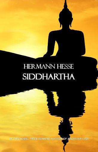 Siddharta (herman Hesse) Partie 1