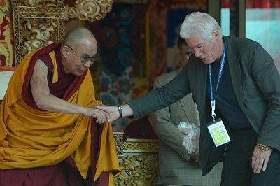 Le Dalaï Lama appelle les bouddhistes à stopper les violences contre les musulmans