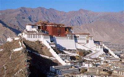 """Le """"complexe de Shangri-la"""" entrave la compréhension rationnelle du Tibet"""