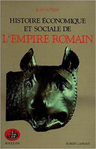Histoire économique et sociale de l'Empire romain