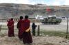 « Le Tibet transformé en base militaire »… Le huis clos se consolide.