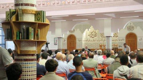 Toutes les religions s'unissent à Nantes pour la paix