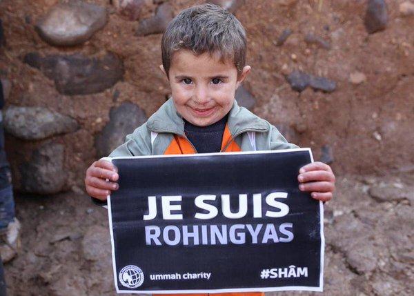 Birmanie, l'ONU dénonce un « crime contre l'humanité » envers les Rohingyas
