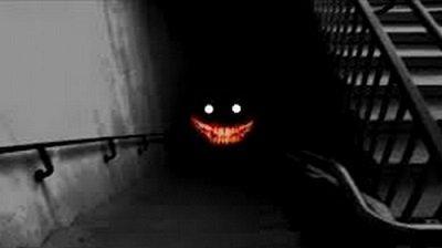 Avez-vous déjà parlé dans les ténèbres ?