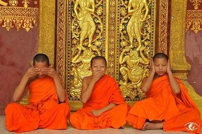"""""""Pourquoi sommes-nous surpris lorsque les bouddhistes sont violents?"""""""