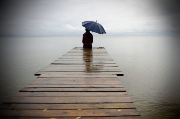 Planche maçonnique : La solitude
