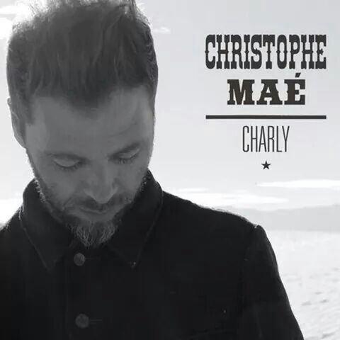 "Pochette de ""Charly"""