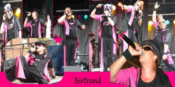 "Bertrand Deneyer alias ""Bere"""