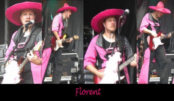 """Florent Dury alias """"Flo"""""""
