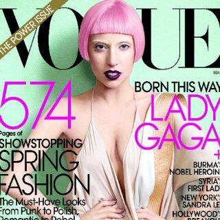 Vogue US, March 2011.