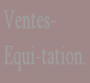 Photo de Ventes-equi-tation